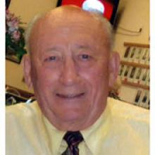 Obituary for HARRY SMITH