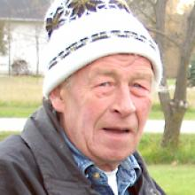 Obituary for EDWARD FRIESEN