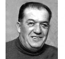 KARL JOHN LENCHUK Obituary pic