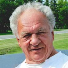 Obituary for EUGENE KOWALIK